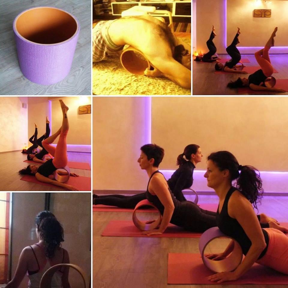 Yoga Tube